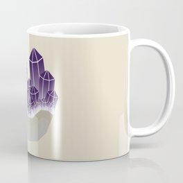 Amethyst I Coffee Mug
