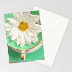 Mint Tea Stationery Cards