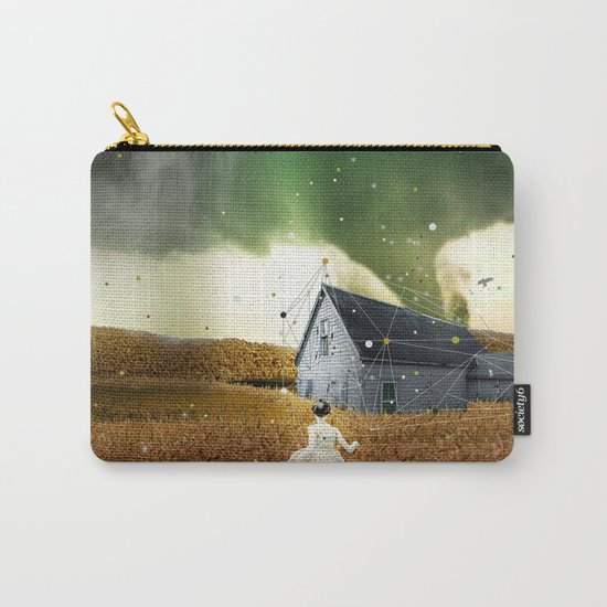 DOROTHY'S HOUSE Carry-All Pouch