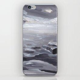 Seascape iPhone Skin