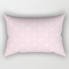 Narutomaki Rectangular Pillow