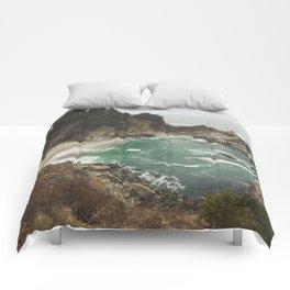Big Sur - Julia Pfeiffer Comforters