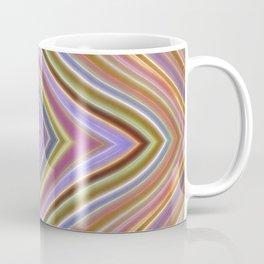 Wild Wavy Lines XXVI Coffee Mug