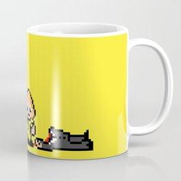 Kill Pixel Bill  Coffee Mug