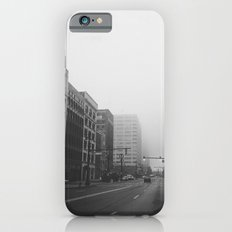 Woodward & John R...& Clifford - Detroit, MI iPhone 6s Slim Case