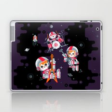 Space Rock Laptop & iPad Skin