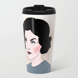 Audrey Horne Travel Mug