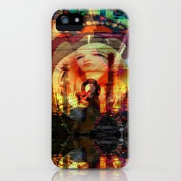 Xanadu iPhone Case