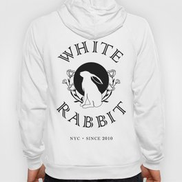 WRTNYC logo Hoody