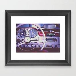 Classic Framed Art Print