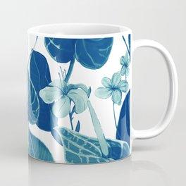 Blue nature Coffee Mug