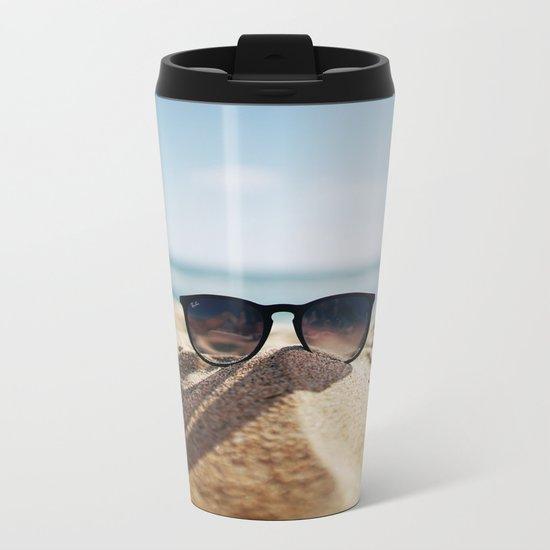 Perfect Summer Metal Travel Mug
