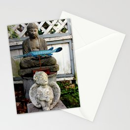 Use Fish Fertilizer For Heavenly Results Stationery Cards