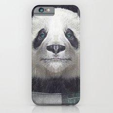 Billy Bob Panda Slim Case iPhone 6s