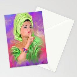 Hushh Stationery Cards