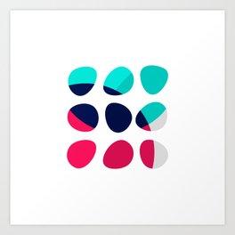 Isms Art Print