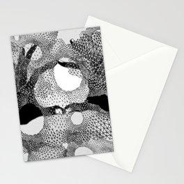 Kosmos Black&White Stationery Cards
