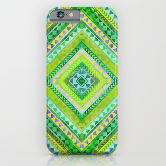Rhythm II iPhone & iPod Case