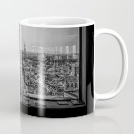 Just wanna get out... Coffee Mug