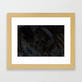 Celtic Framed Art Print