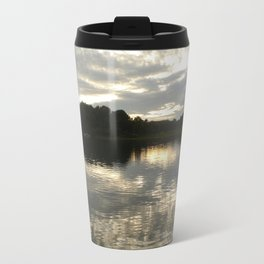 Lakeside 006 Metal Travel Mug