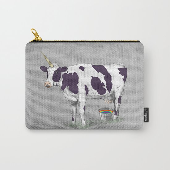 UNICOWRN Carry-All Pouch