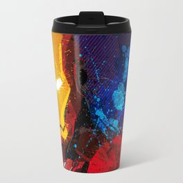 Iron man I Travel Mug