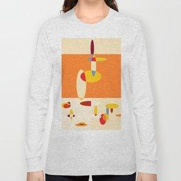 The Goose Long Sleeve T-shirt