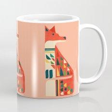 Century Fox Mug