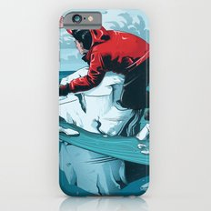 Staying Afloat Slim Case iPhone 6s