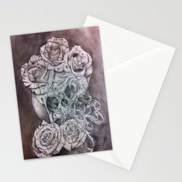 Modern Decay Stationery Cards