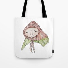 Grannie Tote Bag