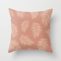 Dusty Throw Pillow
