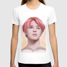 Serendipity Jimin T-shirt