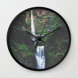Multnomah Wall Clock