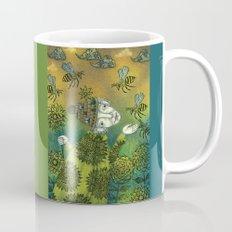 The Beekeeper Coffee Mug