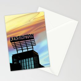 Kensington Dream Stationery Cards