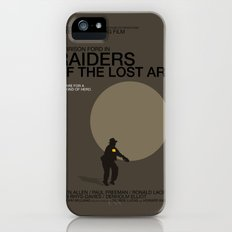 Raiders of the Lost Ark iPhone SE Slim Case