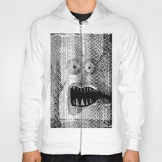 Copy Monster Hoody