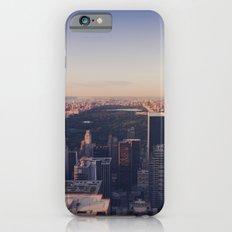 Central Park   New York City Slim Case iPhone 6