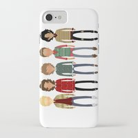 cargline iPhone & iPod Cases featuring Christmas Sweaters by cargline
