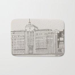 Museum Of Contemporary Art - Sydney Bath Mat