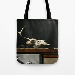 New Old Stock Tote Bag