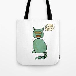RoboCat – Limited Edition Tote Bag