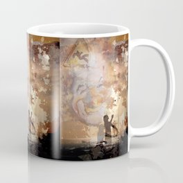 O.A.G. Coffee Mug