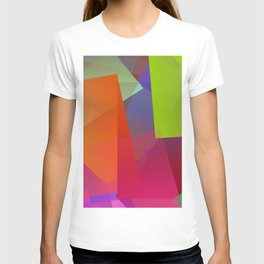 Out of the city T-shirt