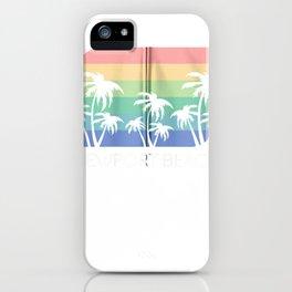 Newport Beach California Surf Vintage Cali SoCal Orange Gift Zip Hoodien Heavy Blend Adult Hooded Sw iPhone Case