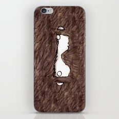 Glog iPhone & iPod Skin