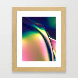 CnM #15 Framed Art Print