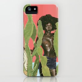 KAKTO iPhone Case